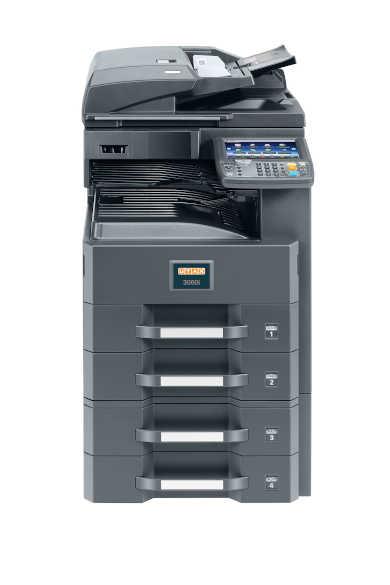 Utax 3060i Gebrauchtgerät von soremba