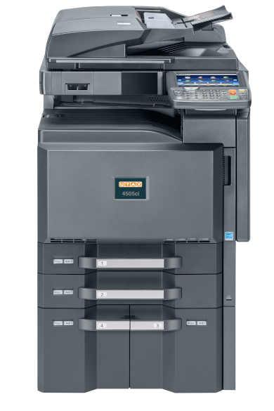 Utax 4505ci Gebrauchtgerät von soremba