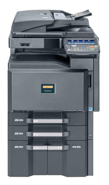 Utax 5505ci Gebrauchtgerät von soremba