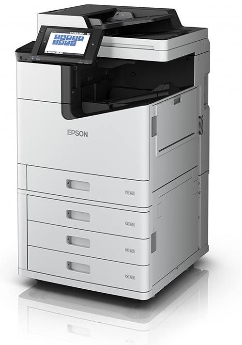 Epson WF Enterprise WF-M20590D4TW