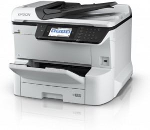 Epson WF Pro WF-C8690DWF