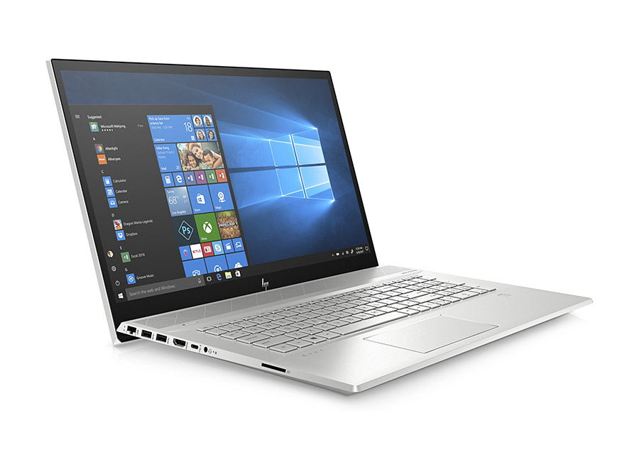 HP Notebook ENVY 17-ce1320ng