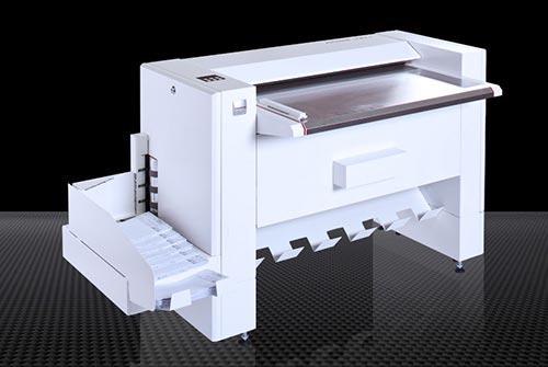 ROWEFOLD Faltmaschine Offline