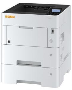 UTAX P-5532DN mit extra Papierfach