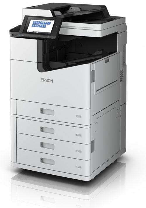 EPSON WF C20590D4TWF