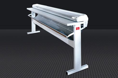Rowe 198-2 - Elektrische Papierschneidemaschine