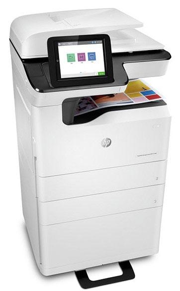 hp PageWide Tintenstrahldrucker