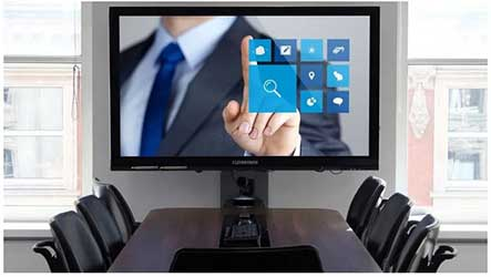 Clevertouch Smartboard