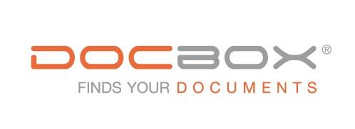 Docbox Logo