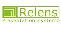 Relens Logo