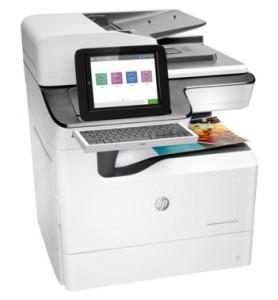 Produktbild HP PageWide Enterprise Color Flow MFP 785f