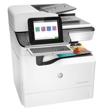 Produktbild HP PageWide Enterprise Color Flow MFP 785f