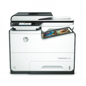 Produktbild HP PageWide Managed P57750 MFP