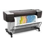 HP DesignJet T1700 Serie