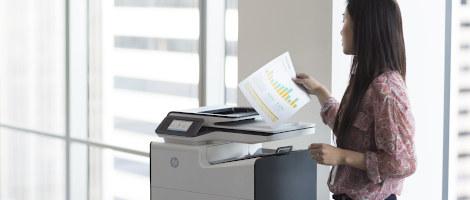 Drucker und Kopierer - Soremba IT