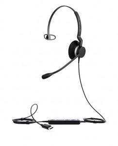 Jabra Biz 2300 professionelles Headset