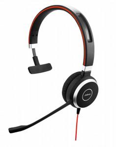 Jabra Evolve 65 professionelles Headset