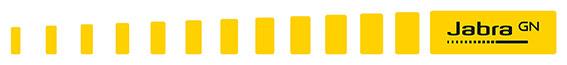 Jabra logo alternativ