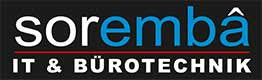 Soremba IT & Bürotechnik - Logo