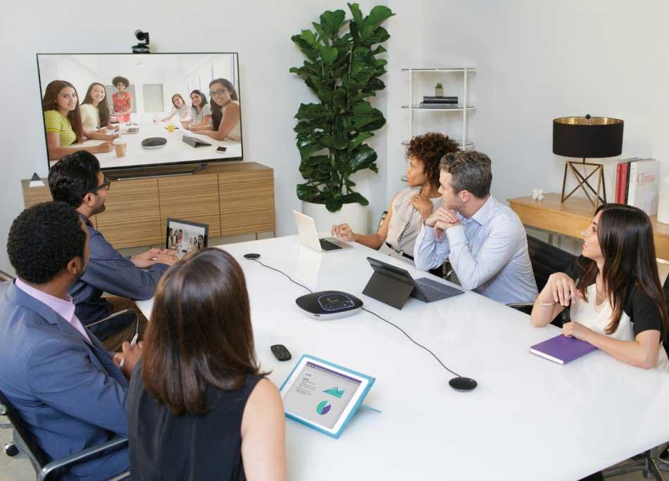 Checkliste für eine erfolgreiche Videokonferenz