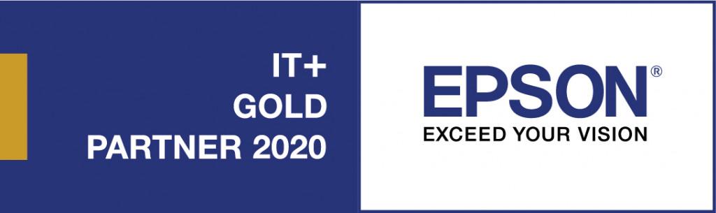 Epson IT+ Gold Partner - Soremba IT