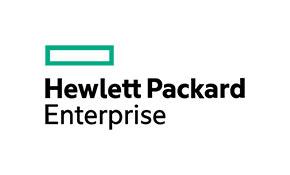 Logo - Hewlett Packard Enterprise