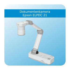 Epson Dokumentenkamera ELPDC21