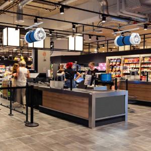 IDEAL Luftreiniger im Einzelhandel