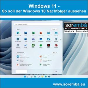 Windows 11 Mindestanforderungen