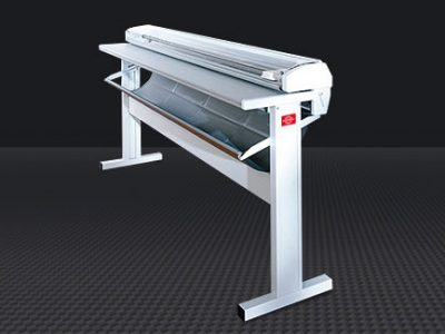Rowe 198 - Elektrische Papierschneidemaschine